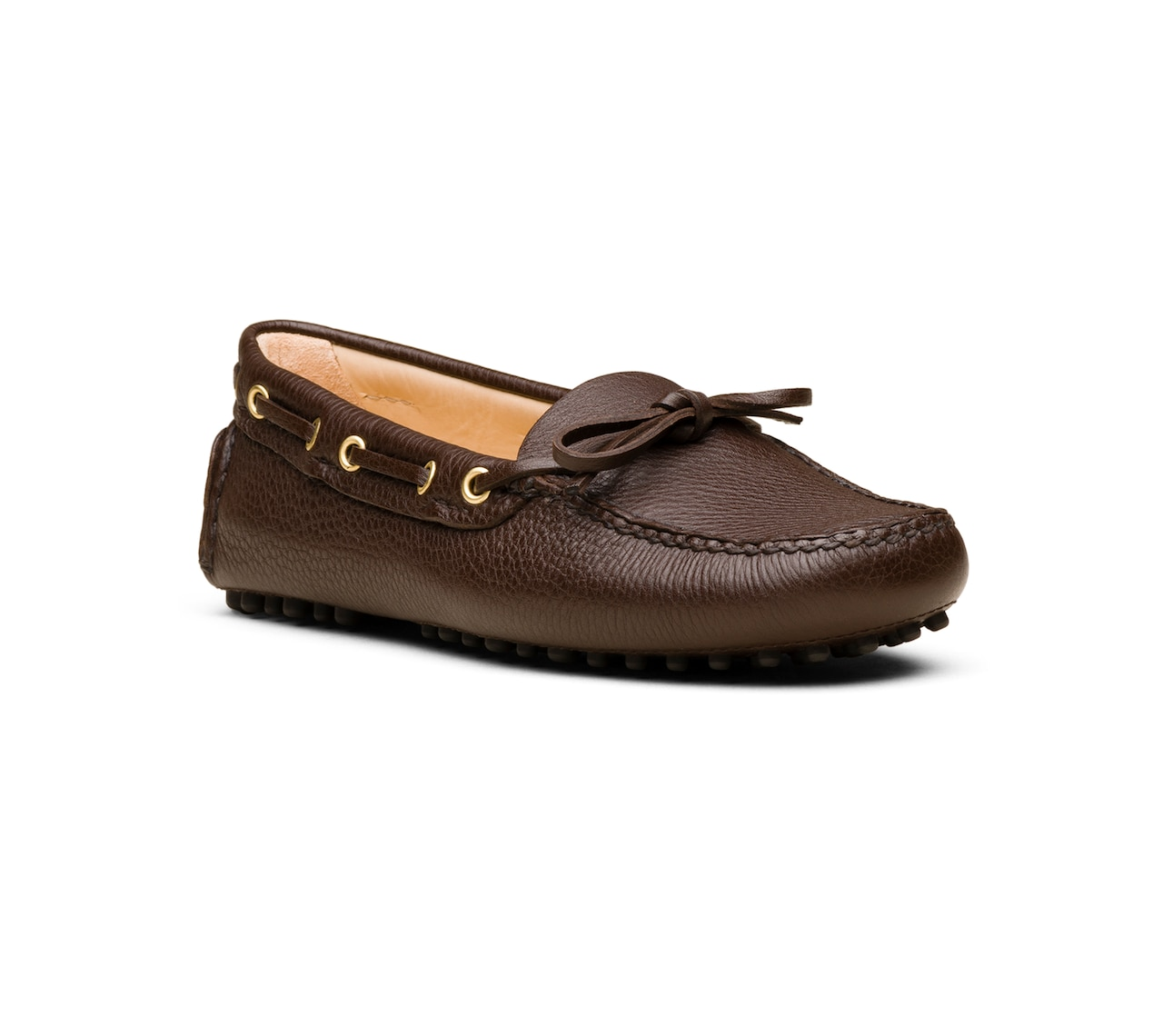 DRIVING SHOES DEERSKIN