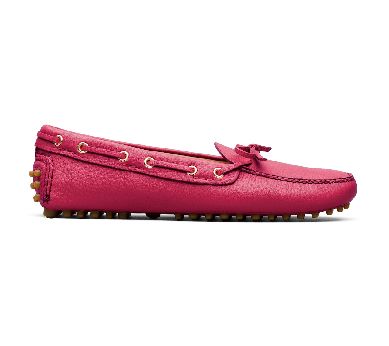 DRIVING SHOES DAINO ROSA