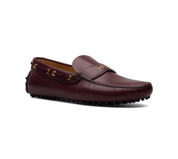 DRIVING SHOES SOFT CALF