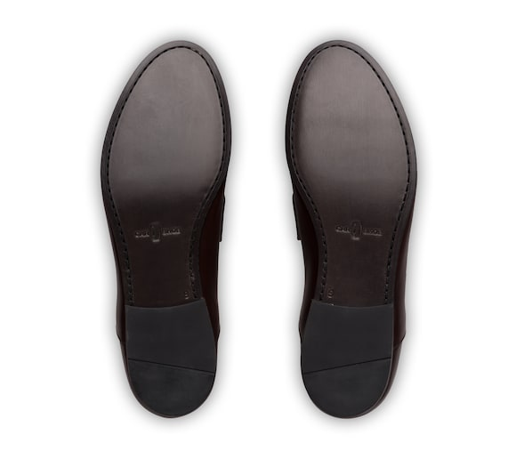 SOFT LEATHER MOCASSINS